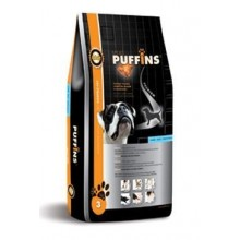Puffins Adult Lamb Rice 15kg