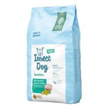 Green Petfood InsectDog sensitive 900g