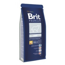 Brit Premium Dog Light 15kg