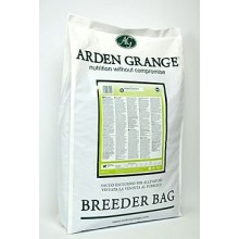 Arden Grange Cat Kitten Chicken&Potato 8kg