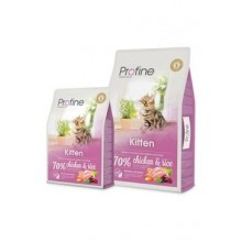 Profine NEW Cat Kitten 0,3 kg