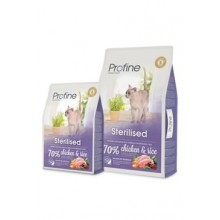 Profine NEW Cat Sterilised 10 kg