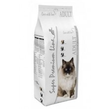 Delikan Cat Supra Adult 1,5kg
