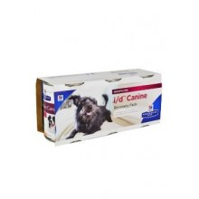 Hill's Can. PD I/D Recovery Pack konz. 3x360g