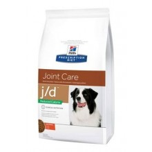 Hill's Can. PD J/D Dry Reduced Calorie  12kg