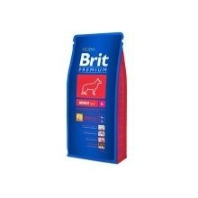 Brit Premium Dog Adult L 15kg