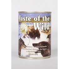 Taste of the Wild konzerva Pacific Stream 390g